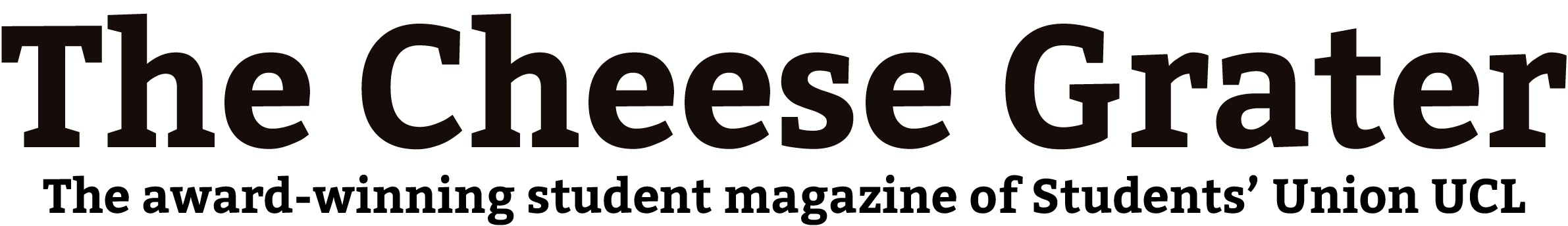 Cheese Grater Magazine