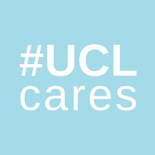 deaf ucl cares