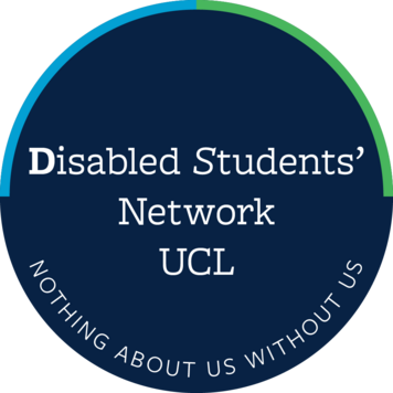 disabled students' network